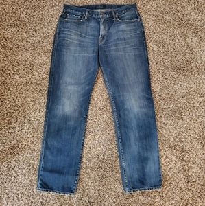 "Lucky Brand 363 Vintage Straight 36""X34"" jeans"